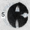 M25 Gummiprofil Heckscheibe, 3150 mm lang