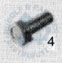 Zylinderschraube M10x22
