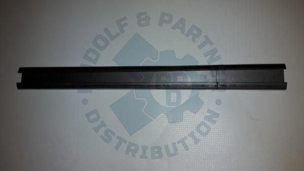 M25 Profilschiene Omega Floor 280 mm lang
