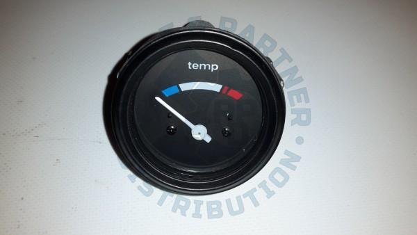 M25 Temperaturanzeigegerät mit Farbbalken