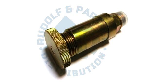 M25 Handpumpe