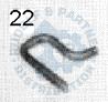 M25 Haken Türklinke
