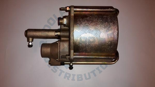 M25 Bremskraftverstärker 4x4