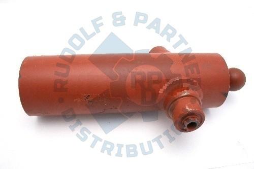 M25 Arbeitszylinder, C1-40-3x185/1