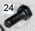 Sechskantschraube M6x14