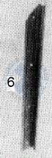 M25 Klemmprofil rechts hinten oben
