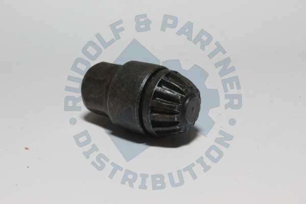 M25 Einstellhilfe Bremszylinder