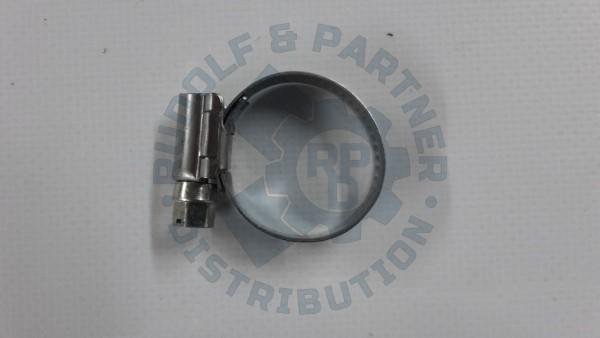M25 Schlauchschelle 12-20 mm