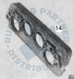 M25 Blendschutzrahmen Armaturenbrett