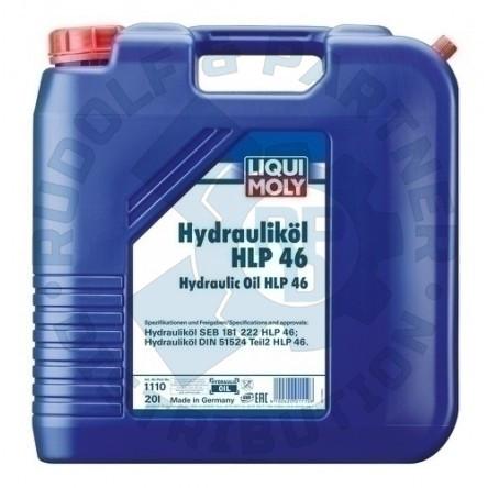 Hydrauliköl HLP 46 20L