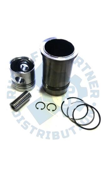 M25 4x4 Zylinderlaufbuchse kompl., 90mm