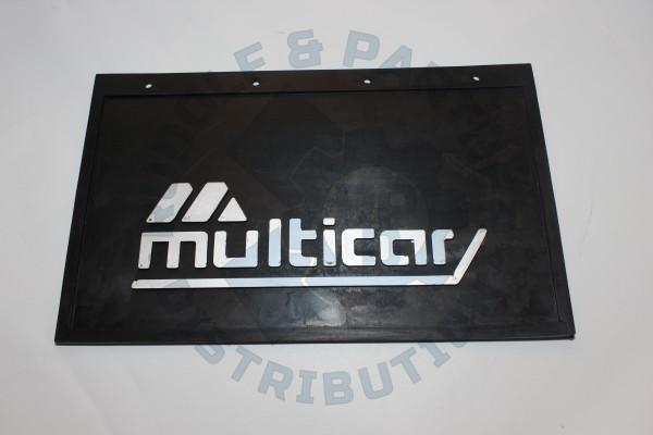 M25 Schmutzfänger mit Logo, 400x250