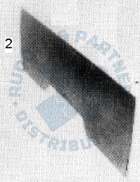 M25 Verkleidung, Rückwand