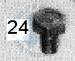 Sechskantschraube M8x35