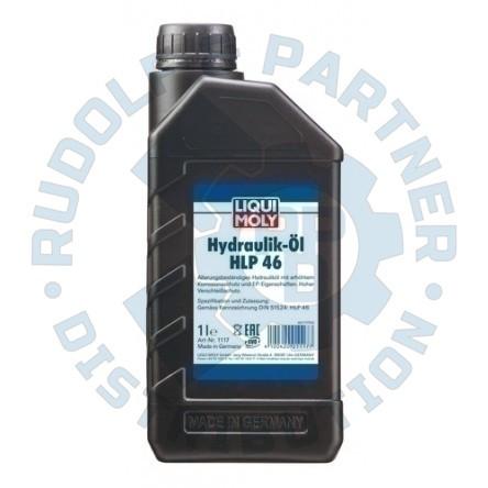Hydrauliköl HLP 46 1L
