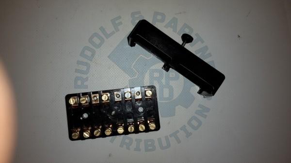 M25 Sicherungsdose 8-Polig