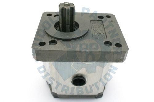 M25 Zahnradpumpe UD16L